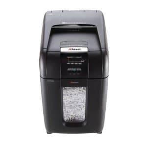 Уничтожитель бумаги Rexel Auto+ 300X