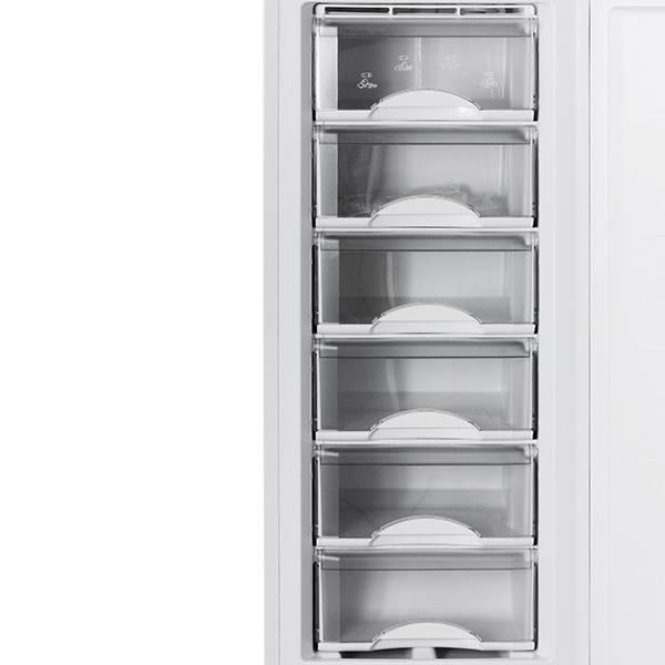 Морозильная камера Атлант 7203-100 белый - фото 4