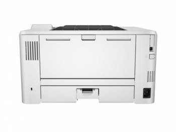 Принтер HP LaserJet Pro M402dn RU белый
