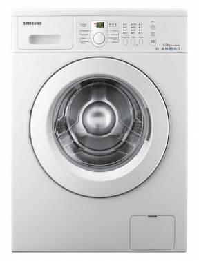 Стиральная машина Samsung WF8590NLW8 белый (WF8590NLW8DYLP)