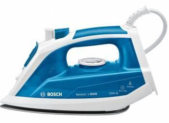Утюг Bosch TDA1023010 белый/синий