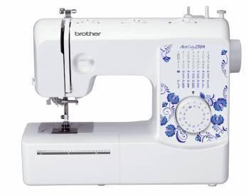 Швейная машина Brother ArtCity 250A белый (ARTCITY250A)