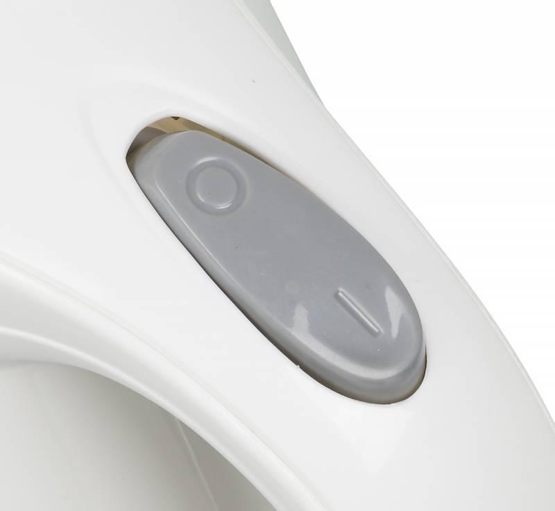 Чайник электрический Sinbo SK 7324 белый - фото 3