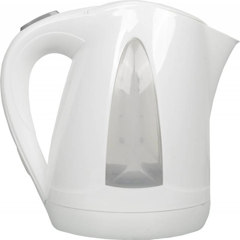 Чайник электрический Sinbo SK 7324 белый - фото 2