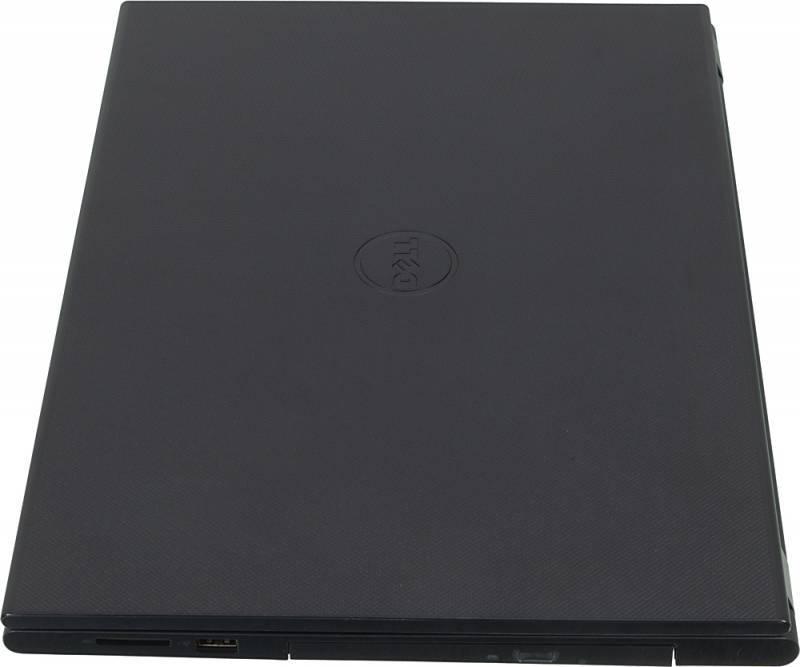 """Ноутбук 15.6"""" Dell Inspiron 3542 (3542-6212) черный - фото 4"""