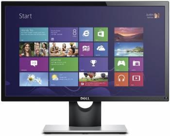 Монитор 21.5 Dell SE2216H черный