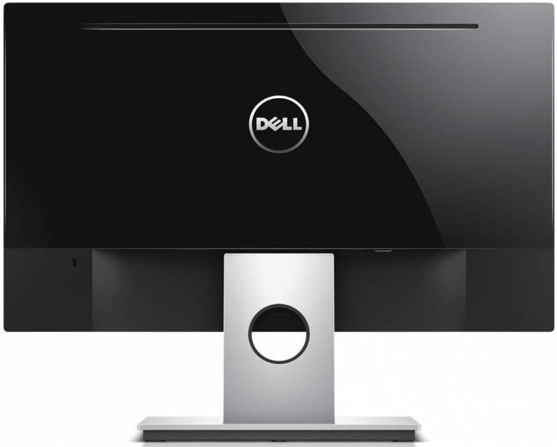 "Монитор 21.5"" Dell SE2216H черный - фото 4"