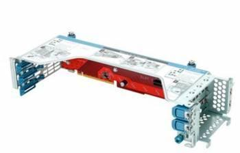 Комплект для монтажа HPE DL380 Gen9 3LFF Rear SAS/SATA (768856-B21)