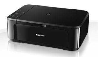 МФУ Canon Pixma MG3640 черный (0515C007)