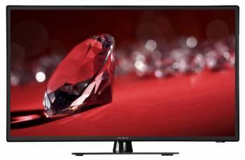 Телевизор LED Rubin RB-40SE9FT2C черный, диагональ экрана 40 (101.60 см), FULL HD (1080p), частота обновления 60Hz, тюнер DVB-T2, DVB-C, USB разъем
