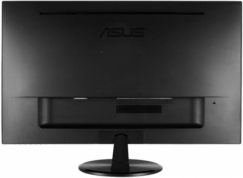 """Монитор 23.6"""" Asus VP247H черный - фото 2"""