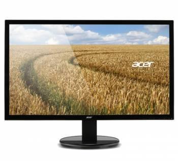 Монитор 18.5 Acer K192HQLb черный
