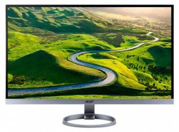 """Монитор 27"""" Acer H277Hsmidx черный (UM.HH7EE.002)"""