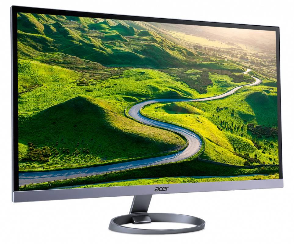 """Монитор 27"""" Acer H277Hsmidx черный - фото 1"""