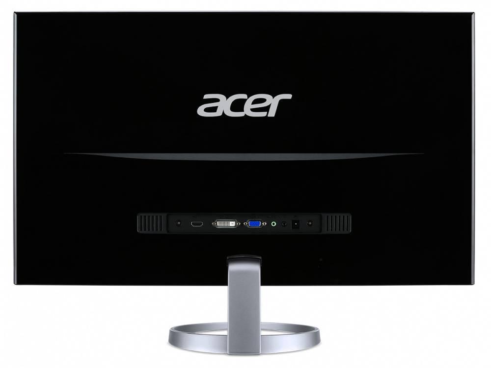"""Монитор 27"""" Acer H277Hsmidx черный - фото 3"""