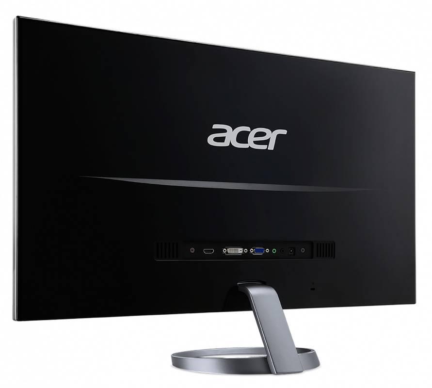 """Монитор 27"""" Acer H277Hsmidx черный - фото 5"""