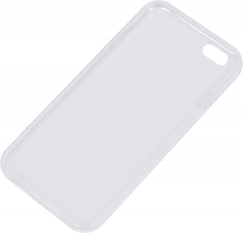 Чехол Redline iBox Crystal, для Apple iPhone 6/6S, прозрачный (УТ000007225) - фото 1