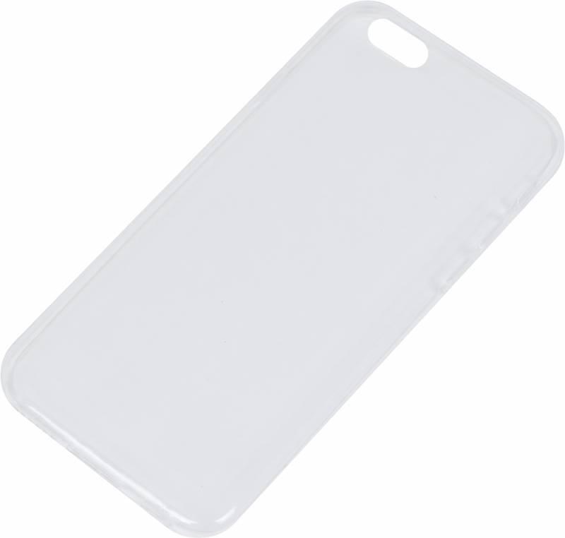 Чехол Redline iBox Crystal, для Apple iPhone 6/6S, прозрачный (УТ000007225) - фото 2
