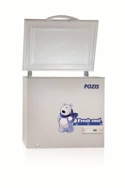 Морозильный ларь Pozis FH-256-1 (123CV)