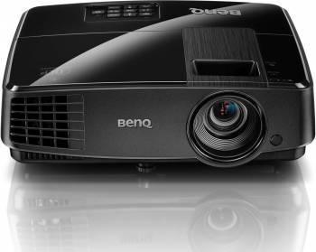 Проектор Benq MS506 черный (9H.JA477.14E)