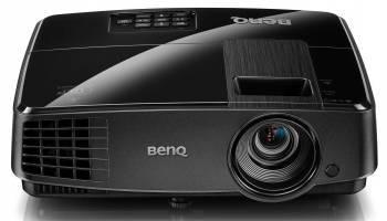 Проектор Benq MX507 черный (9H.JDX77.13E)