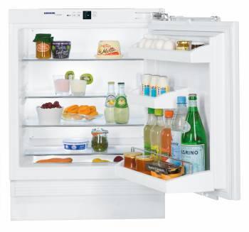 Холодильник Liebherr UIK 1620 белый