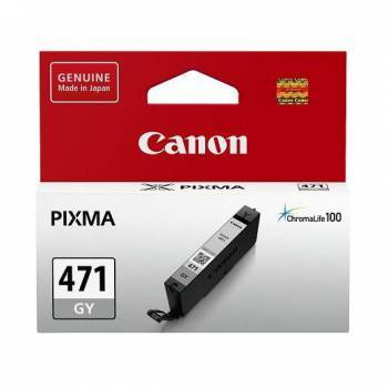 �������� �������� Canon CLI-471GY 0404C001 �����