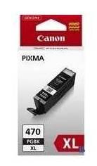 Картридж Canon PGI-470XLPGBK черный (0321C001)