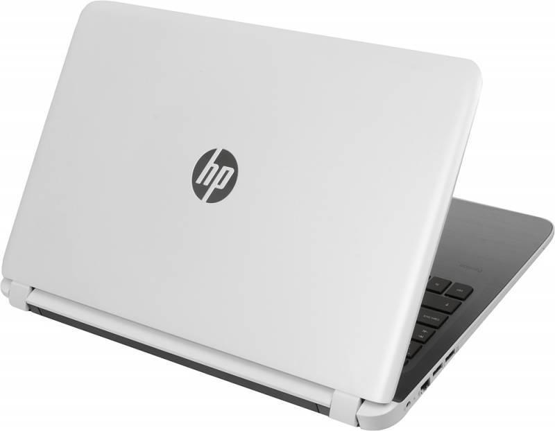 "Ноутбук HP Pavilion 15-ab123ur  15.6"" 1366x768 AMD A10 8700P 1.8ГГц 6144МБ DDR3L 1000Гб DVD-RW AMD Radeon R7 M360 2048МБ Windows 10 64-bit BT - фото 2"