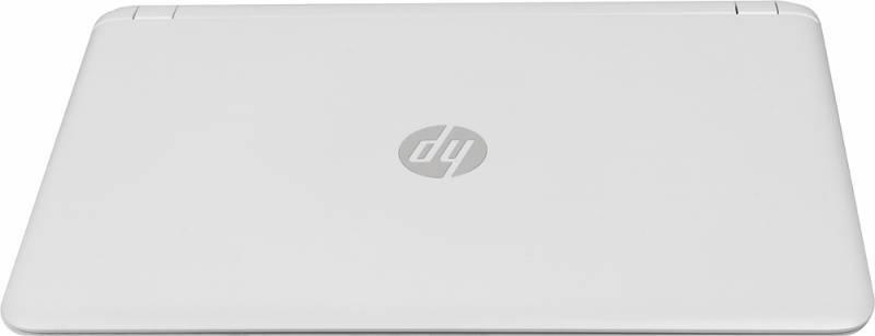 "Ноутбук HP Pavilion 15-ab123ur  15.6"" 1366x768 AMD A10 8700P 1.8ГГц 6144МБ DDR3L 1000Гб DVD-RW AMD Radeon R7 M360 2048МБ Windows 10 64-bit BT - фото 4"