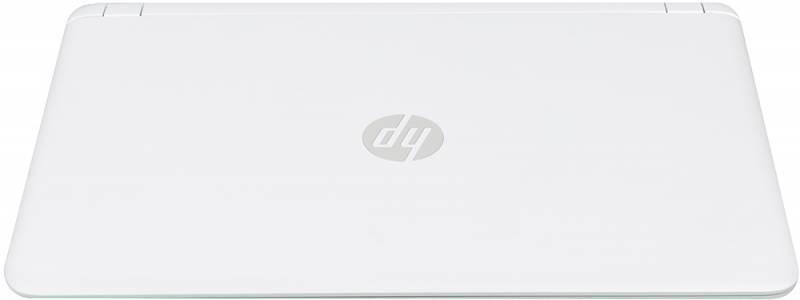 "Ноутбук 15.6"" HP Pavilion 15-ab224ur белый - фото 5"