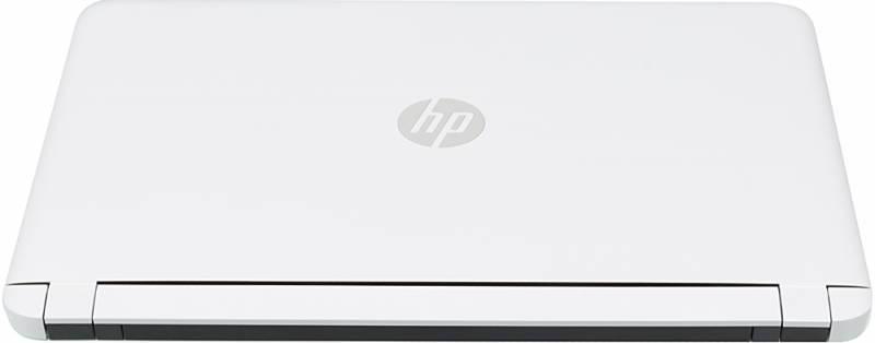 "Ноутбук 15.6"" HP Pavilion 15-ab224ur белый - фото 6"