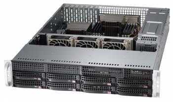 Платформа SuperMicro SYS-6028R-TDWNR