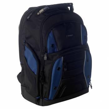 Рюкзак для ноутбука 16 Targus TSB84302EU черный / синий