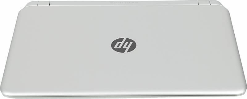 "Ноутбук 15.6"" HP Pavilion 15-p203ur (L1S78EA) серебристый - фото 5"