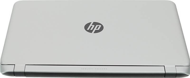 "Ноутбук 15.6"" HP Pavilion 15-p203ur (L1S78EA) серебристый - фото 6"