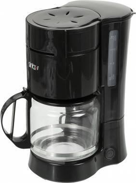 Кофеварка капельная Sinbo SCM 2940 черный