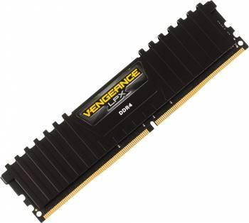 Модуль памяти DIMM DDR4 8Gb Corsair (CMK8GX4M1A2666C16)