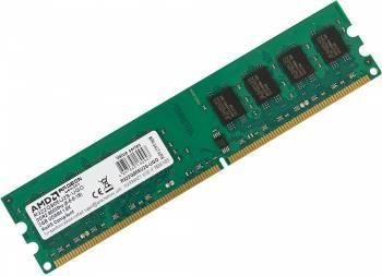 Модуль памяти DIMM DDR2 2Gb AMD (R322G805U2S-UGO)