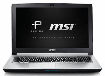 Ноутбук 15.6 MSI PE60 6QE-082RU серебристый