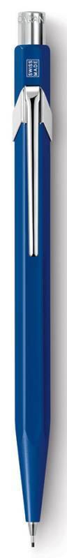 Карандаш механический Carandache Office CLASSIC 844.150_PLGB Sapphire Blue - фото 1
