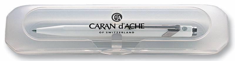 Карандаш механический Carandache Office CLASSIC 844.150_PLGB Sapphire Blue - фото 2