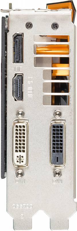 Видеокарта Sapphire TRI-X OC WITH BOOST (UEFI) R9 270X 2048 МБ (11217-11-40G) - фото 2