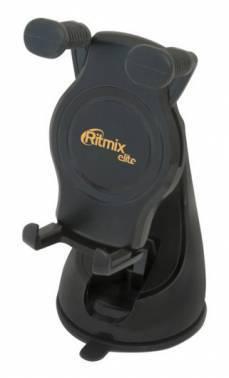 Держатель Ritmix RCH-530 черный (RCH-530 LIMITED EDITION)
