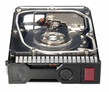 Жесткий диск HPE MSA12G ENT 1x600Gb 10K (J9F46A)