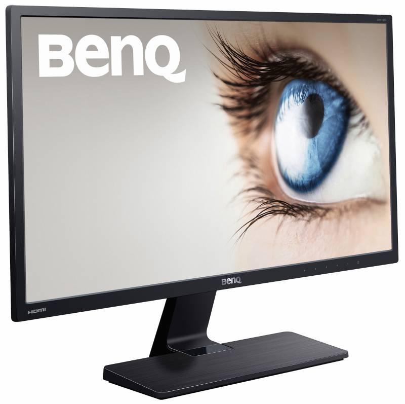 """Монитор 23.8"""" Benq GW2470H черный - фото 2"""