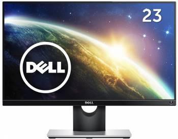 Монитор 23 Dell S2316H черный