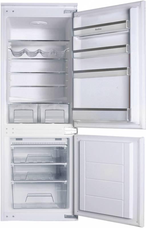 Холодильник Hansa BK316.3FA белый - фото 1