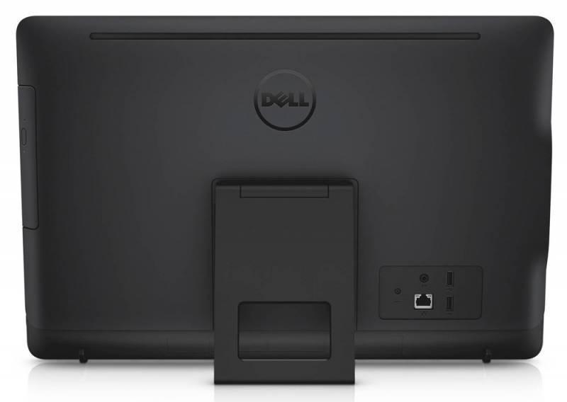 "Моноблок 19.5"" Dell Inspiron 20 3052 черный - фото 2"