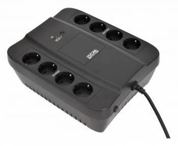 ИБП Powercom Spider SPD-850N черный